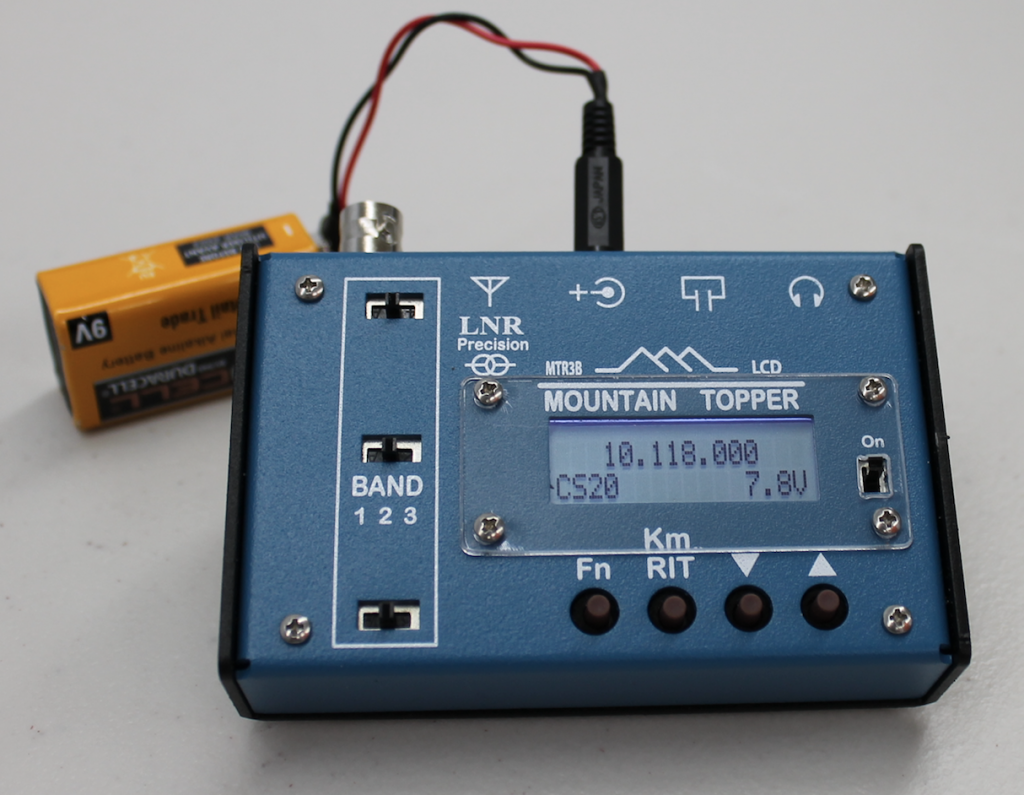 LNR Precision Inc | Official Supplier of PAR EndFedZ Antennas & QRP ...
