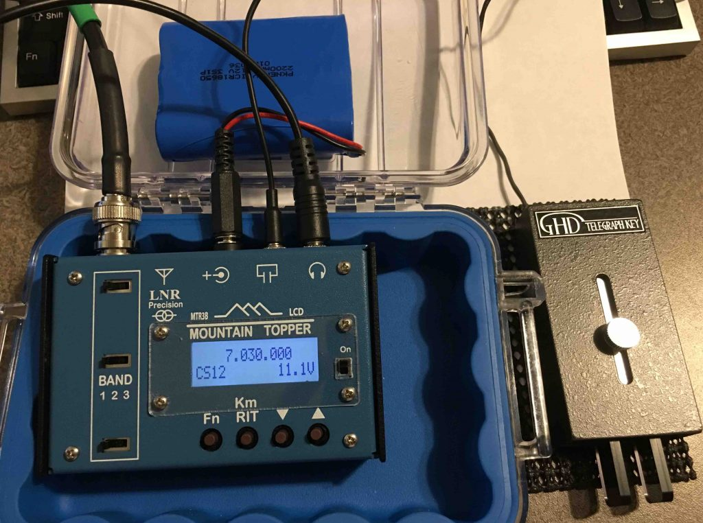 LNR Precision Inc   Official Supplier of PAR EndFedZ Antennas & QRP