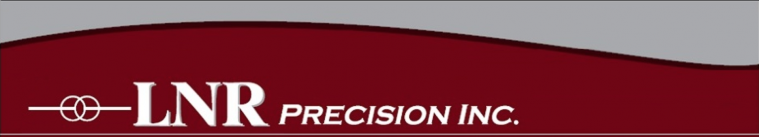 LNR Precision Inc